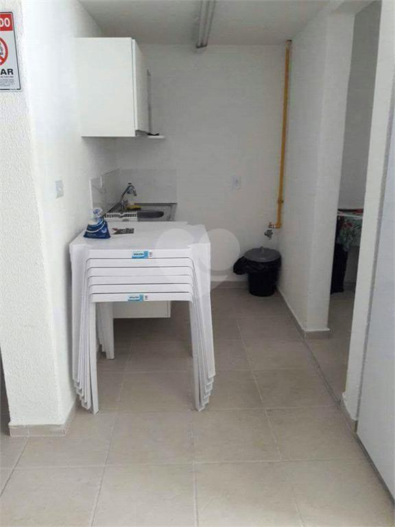 Venda Casa São Bernardo Do Campo Anchieta REO360273 22