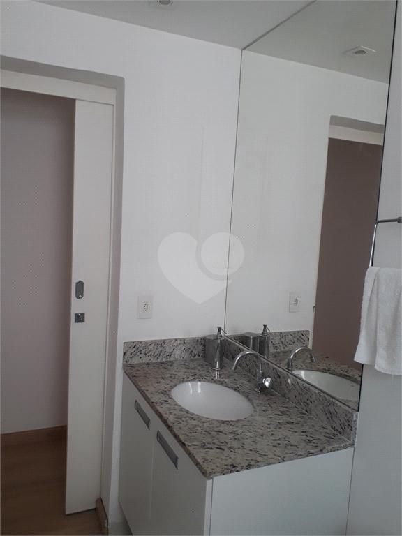 Venda Apartamento Santos Ponta Da Praia REO360275 29