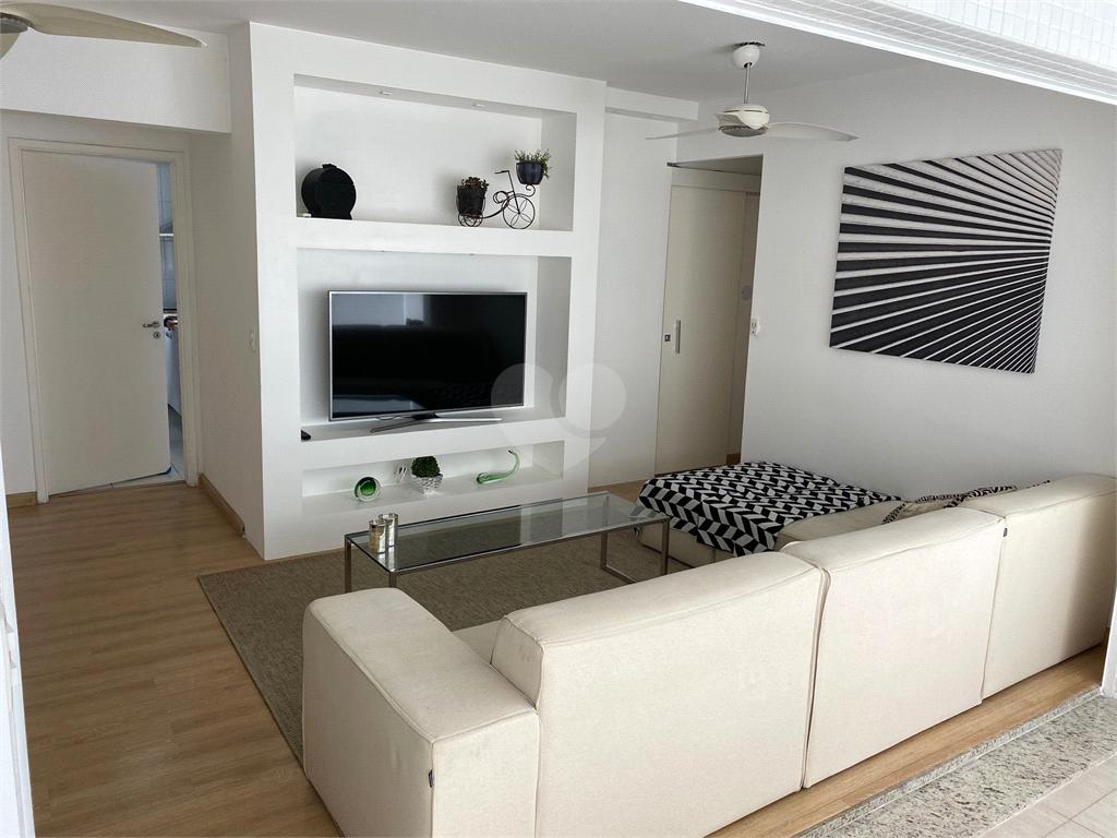 Venda Apartamento Santos Ponta Da Praia REO360275 14