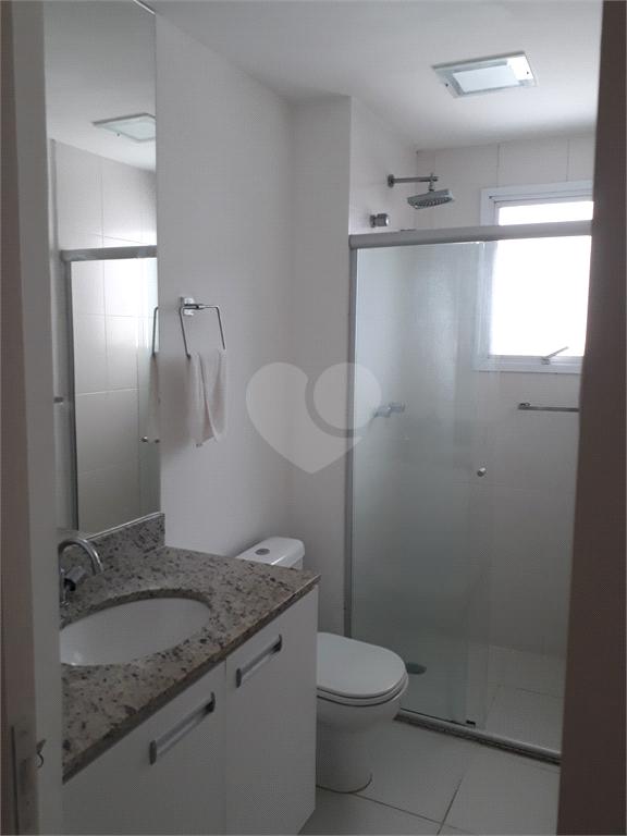 Venda Apartamento Santos Ponta Da Praia REO360275 32