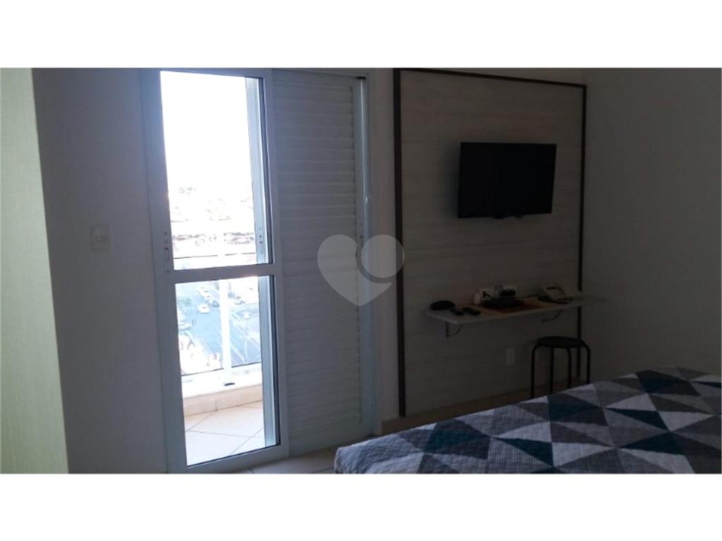 Venda Apartamento Sorocaba Jardim Faculdade REO360536 14