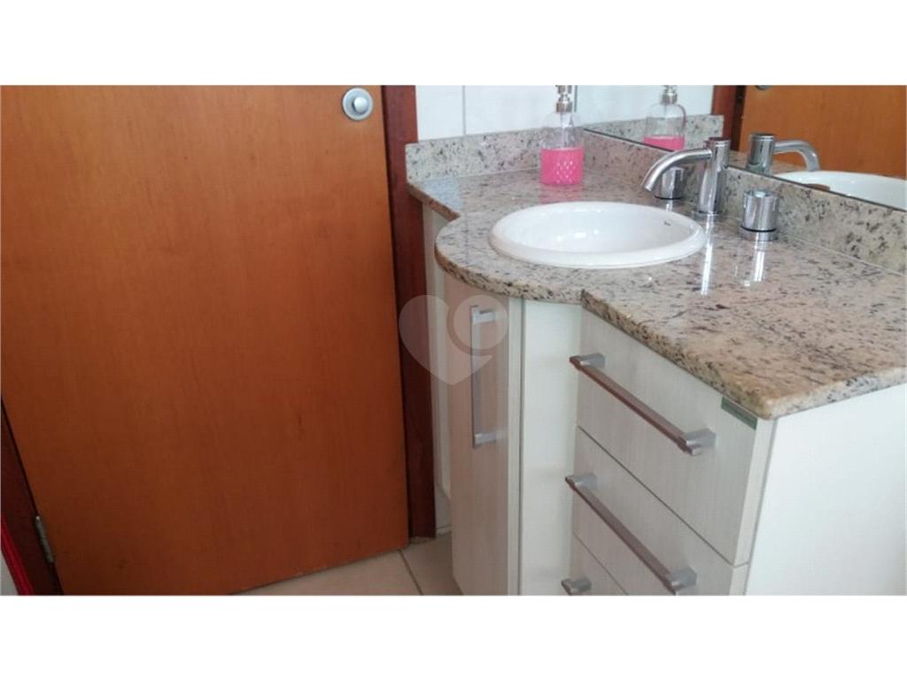 Venda Apartamento Sorocaba Jardim Faculdade REO360536 21