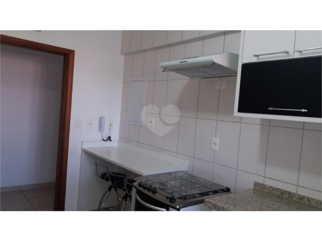 Venda Apartamento Sorocaba Jardim Faculdade REO360536 22