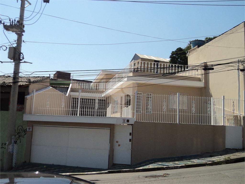 Venda Casa Osasco Bussocaba REO360747 2