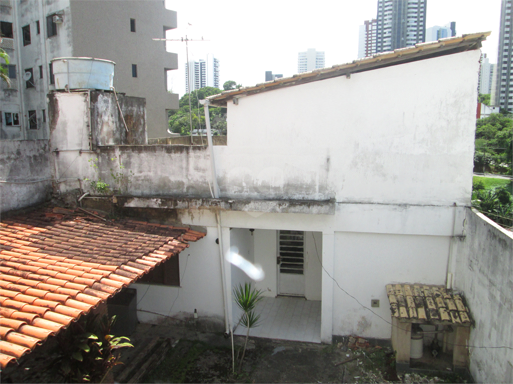 Venda Casa Salvador Acupe De Brotas REO360762 22