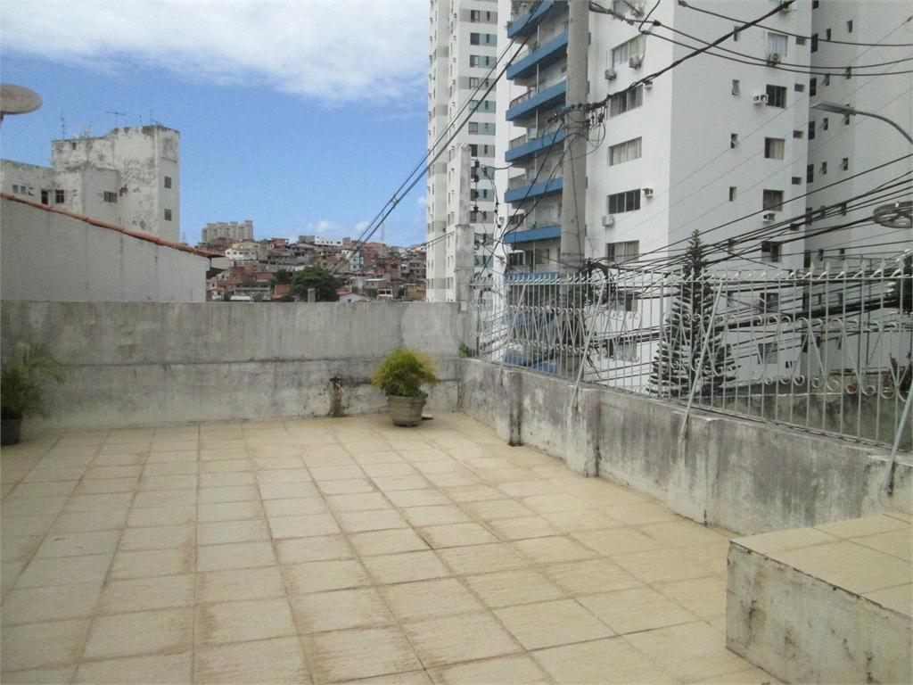Venda Casa Salvador Acupe De Brotas REO360762 27