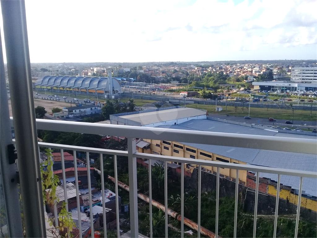 Venda Apartamento Salvador Itapuã REO361067 31