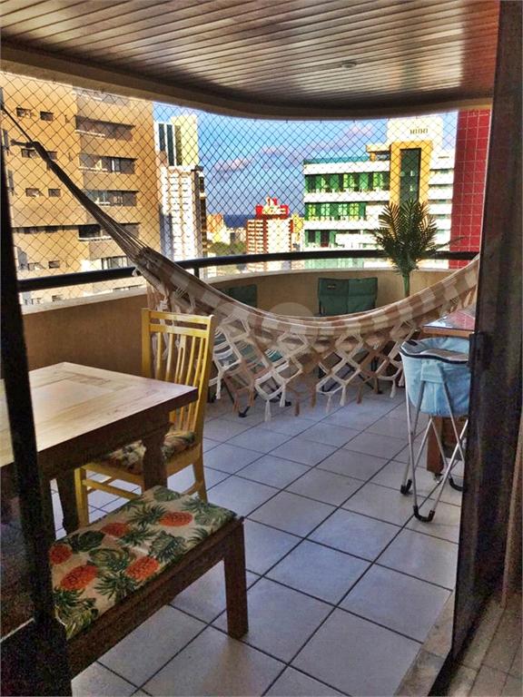 Venda Apartamento Salvador Pituba REO361209 2