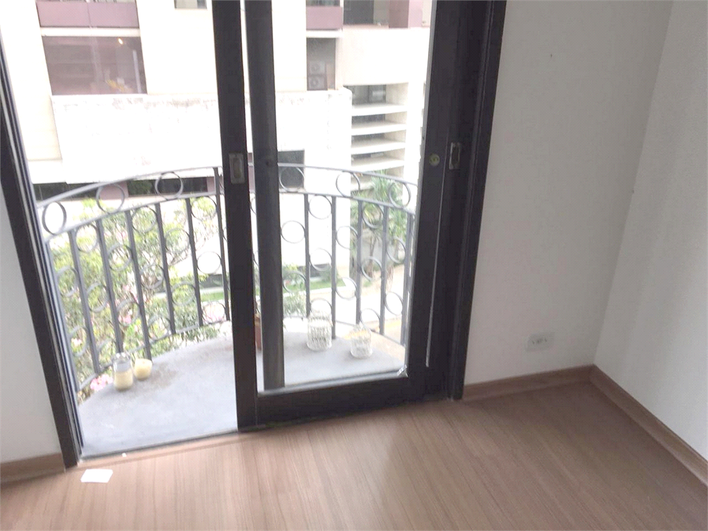 Venda Apartamento São Paulo Itaim Bibi REO361236 2
