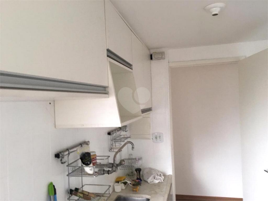 Venda Apartamento São Paulo Itaim Bibi REO361236 22