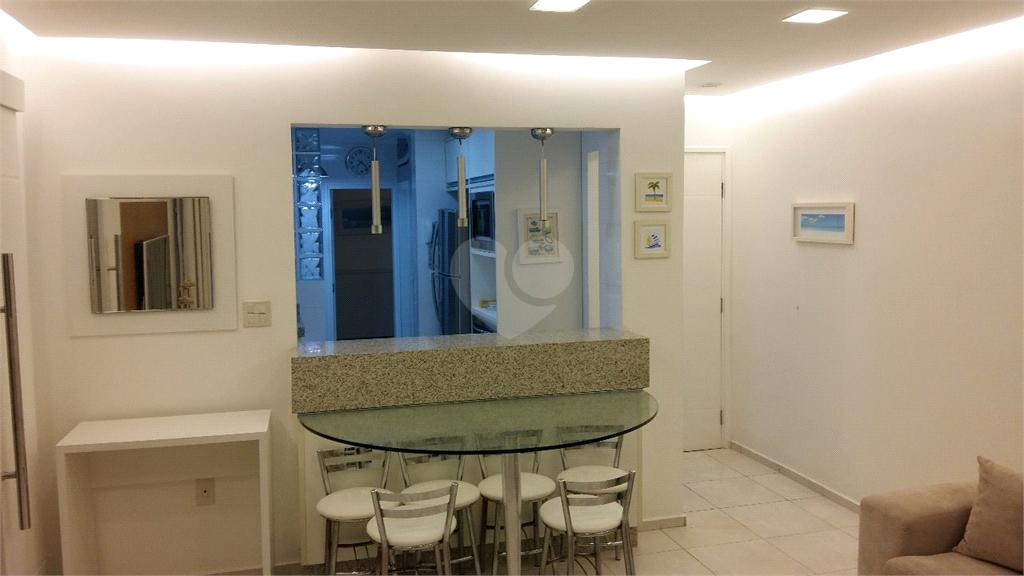 Venda Apartamento São Vicente Itararé REO361254 8