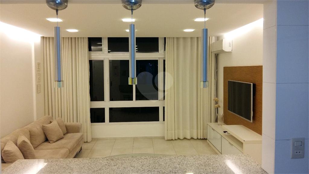 Venda Apartamento São Vicente Itararé REO361254 9