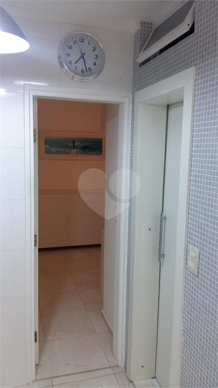 Venda Apartamento São Vicente Itararé REO361254 34