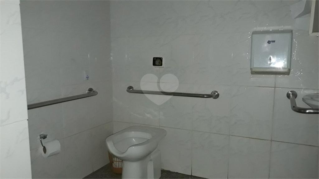 Aluguel Prédio inteiro São Paulo Centro REO361305 15