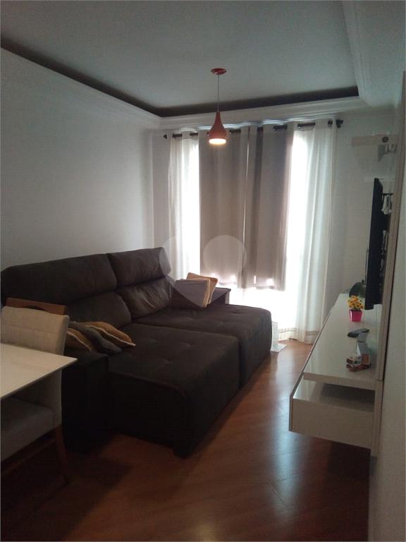 Venda Apartamento Osasco Jardim Roberto REO361328 8