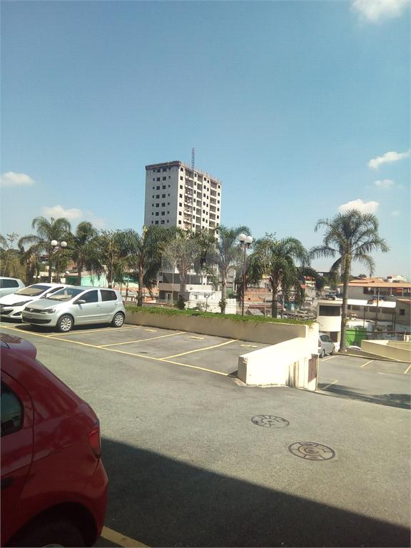 Venda Apartamento Osasco Jardim Roberto REO361328 27