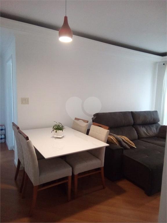 Venda Apartamento Osasco Jardim Roberto REO361328 10