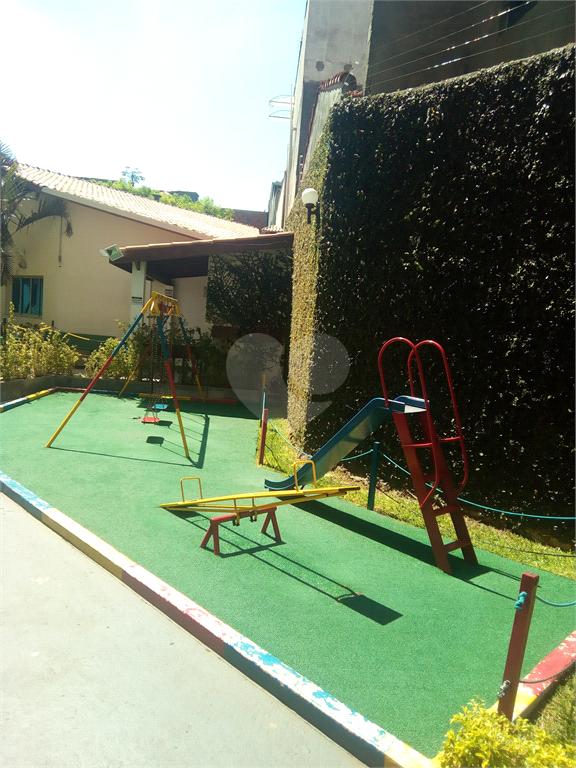 Venda Apartamento Osasco Jardim Roberto REO361328 19