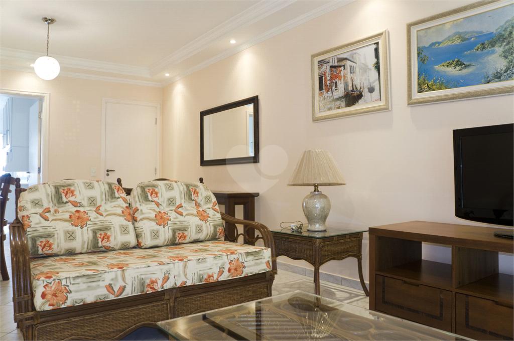Venda Apartamento Guarujá Jardim Astúrias REO361369 7
