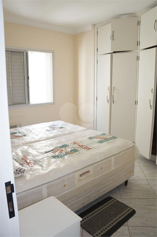 Venda Apartamento Guarujá Jardim Astúrias REO361369 16