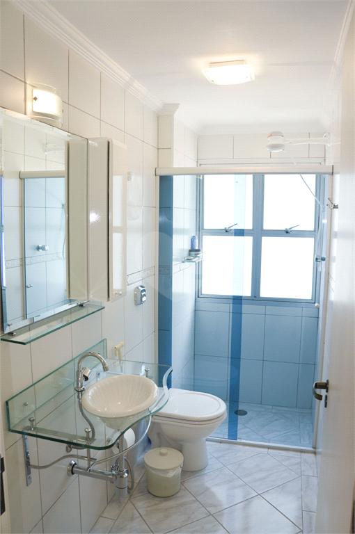 Venda Apartamento Guarujá Jardim Astúrias REO361369 29