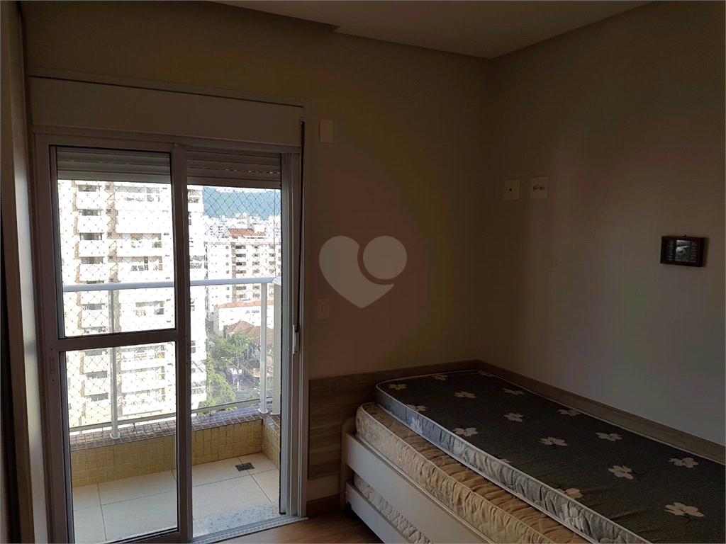 Venda Apartamento Santos Gonzaga REO361437 13