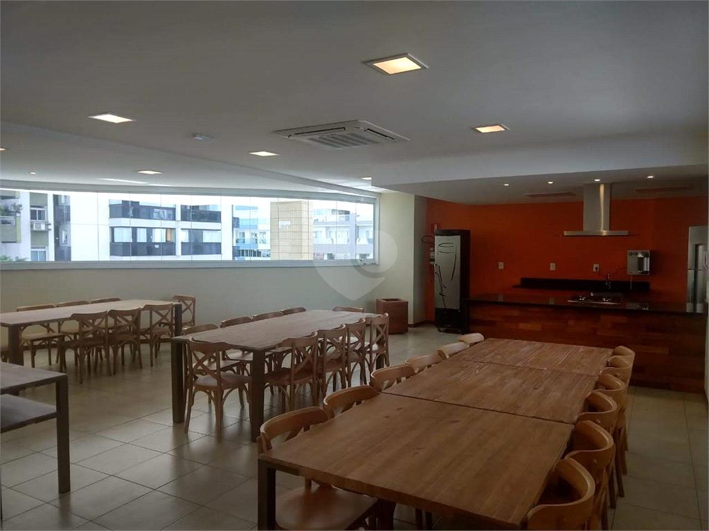 Venda Apartamento Vitória Praia Do Canto REO361472 45
