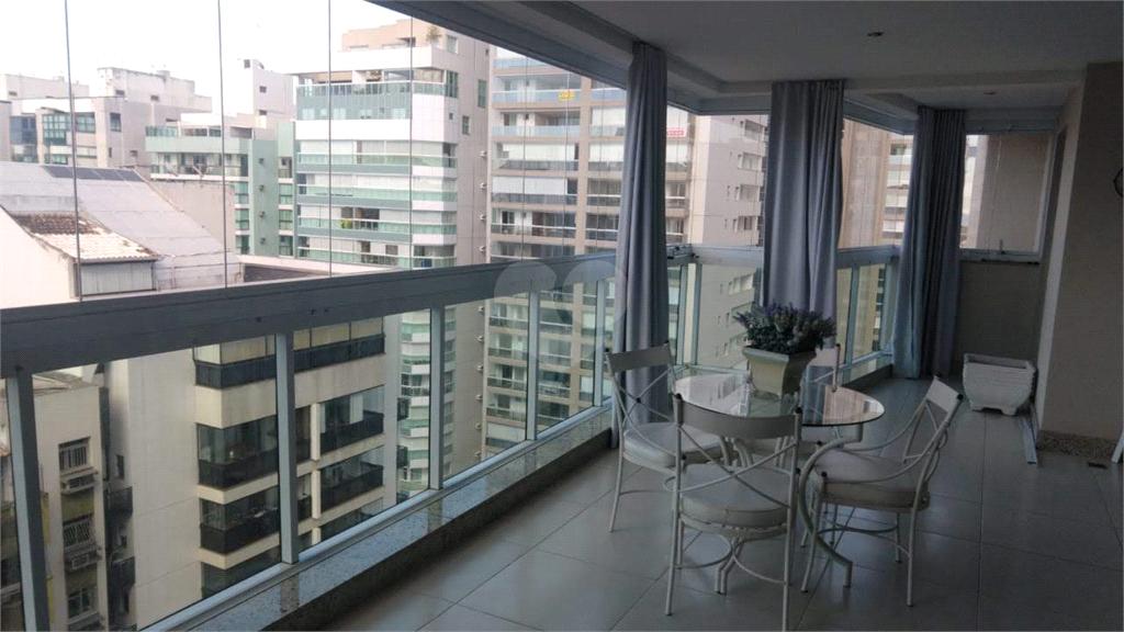 Venda Apartamento Vitória Praia Do Canto REO361472 46