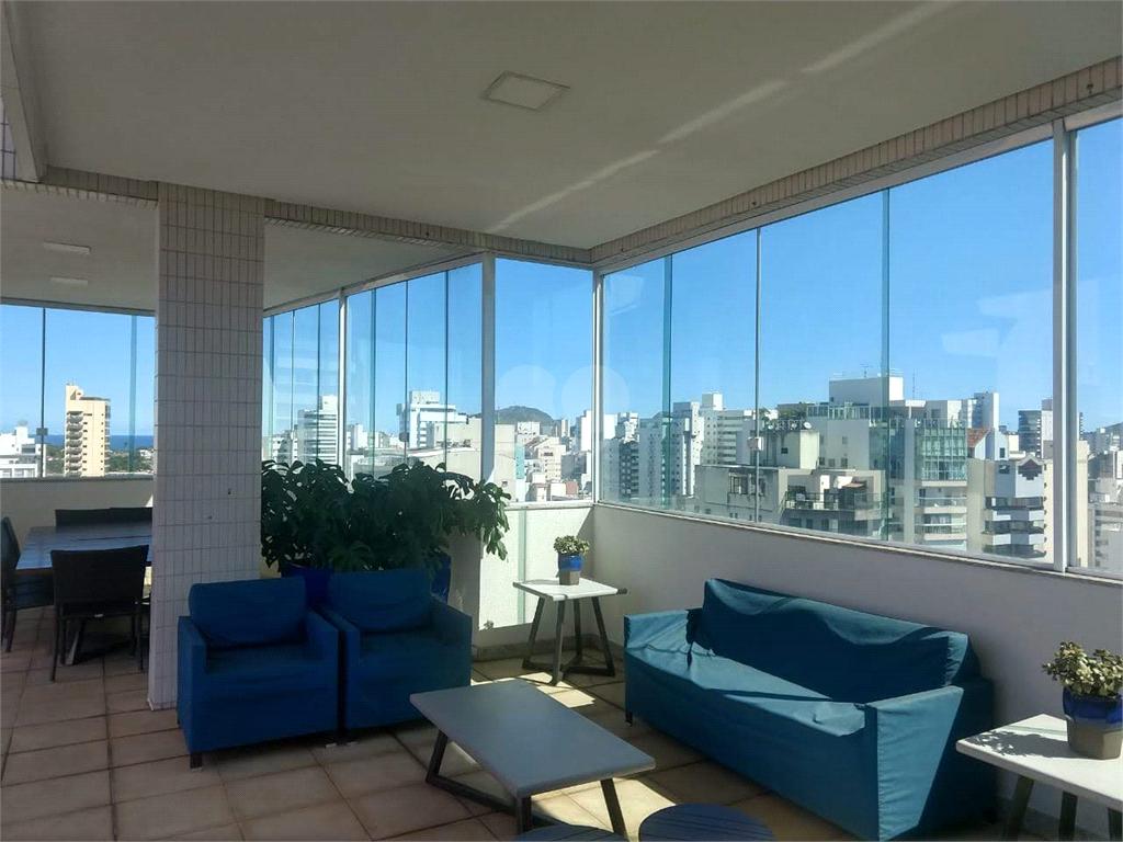 Venda Apartamento Vitória Praia Do Canto REO361472 30