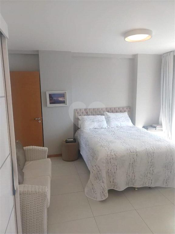 Venda Apartamento Vitória Praia Do Canto REO361472 12
