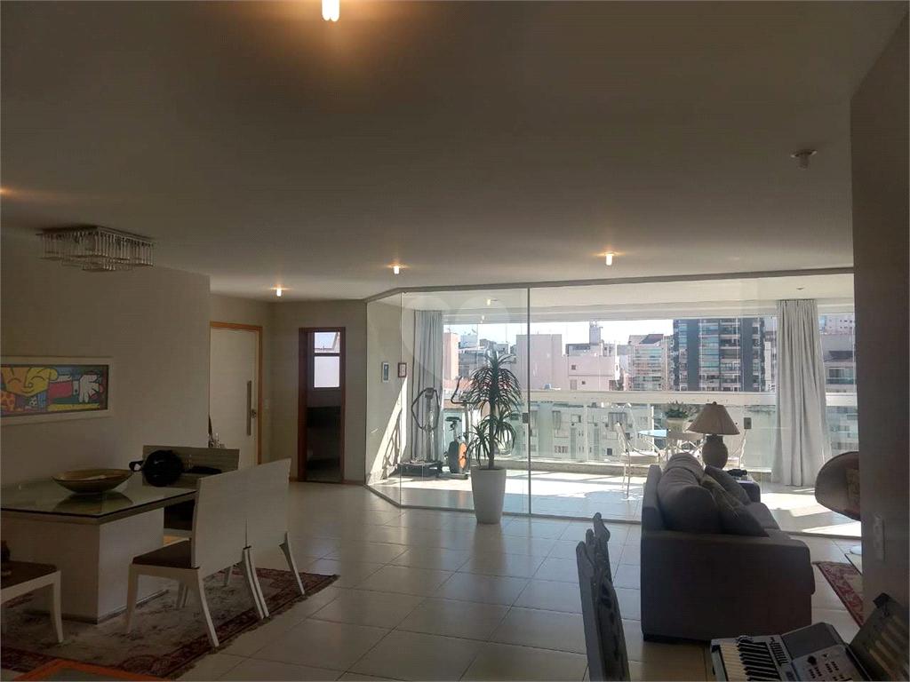 Venda Apartamento Vitória Praia Do Canto REO361472 6