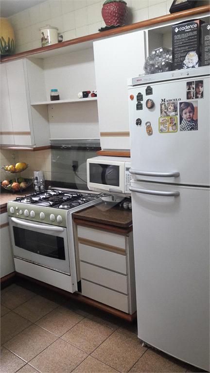 Venda Apartamento Vitória Praia Do Canto REO361648 23