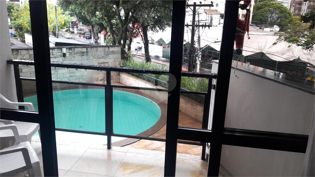 Venda Apartamento Vitória Praia Do Canto REO361648 6