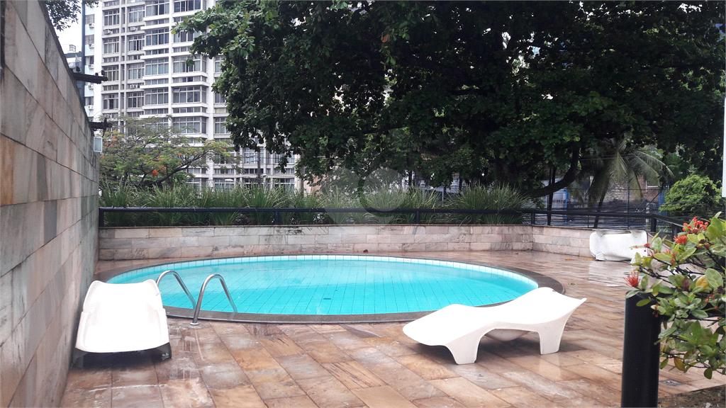 Venda Apartamento Vitória Praia Do Canto REO361648 29