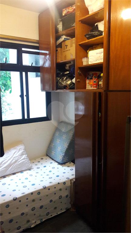 Venda Apartamento Vitória Praia Do Canto REO361648 27