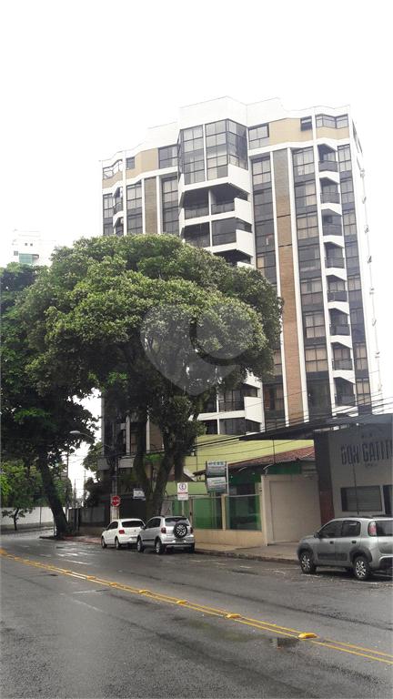 Venda Apartamento Vitória Praia Do Canto REO361648 1