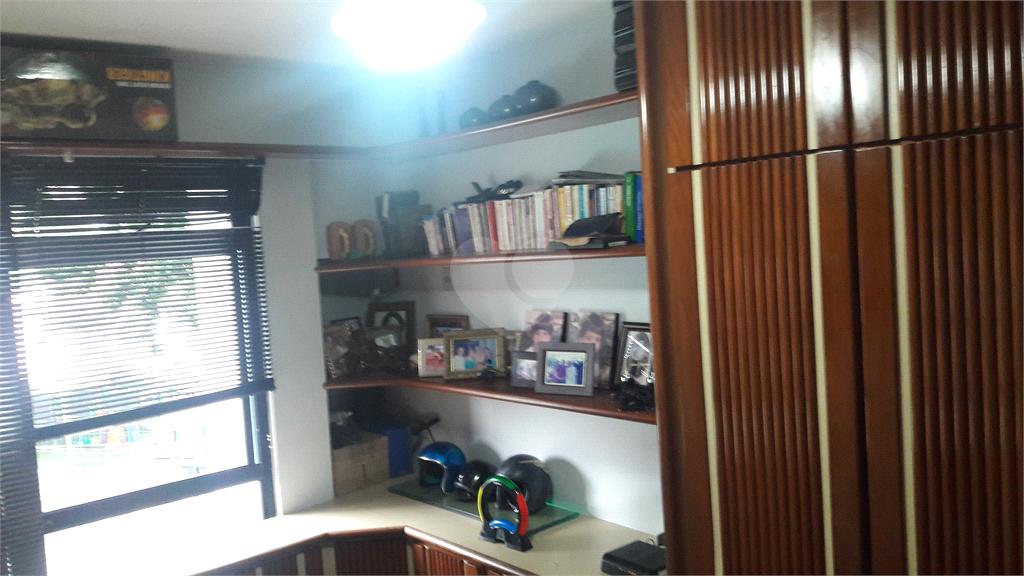 Venda Apartamento Vitória Praia Do Canto REO361648 12