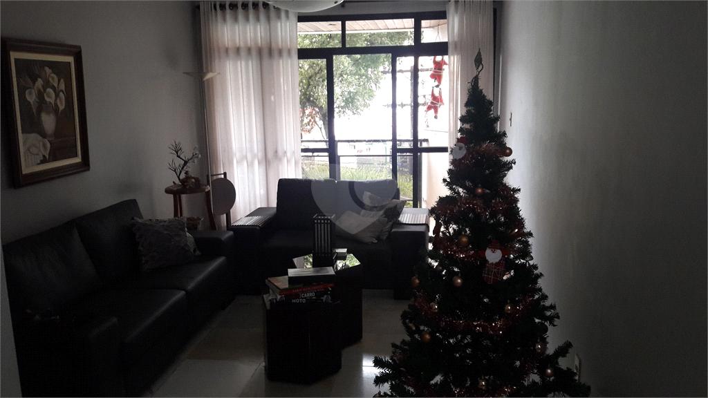 Venda Apartamento Vitória Praia Do Canto REO361648 3