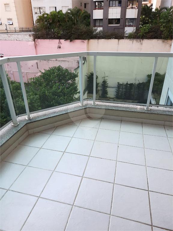 Venda Apartamento São Paulo Pinheiros REO361987 27