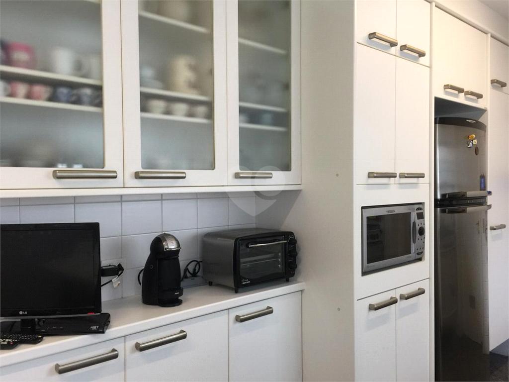 Venda Apartamento São Paulo Vila Suzana REO362245 31