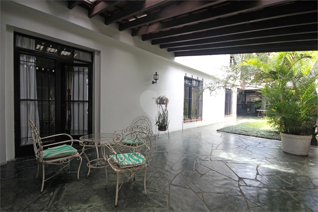 Venda Casa São Paulo Cidade Jardim REO362246 17