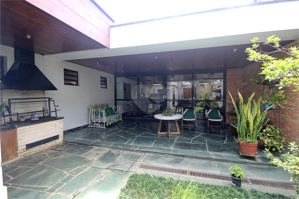 Venda Casa São Paulo Cidade Jardim REO362246 21