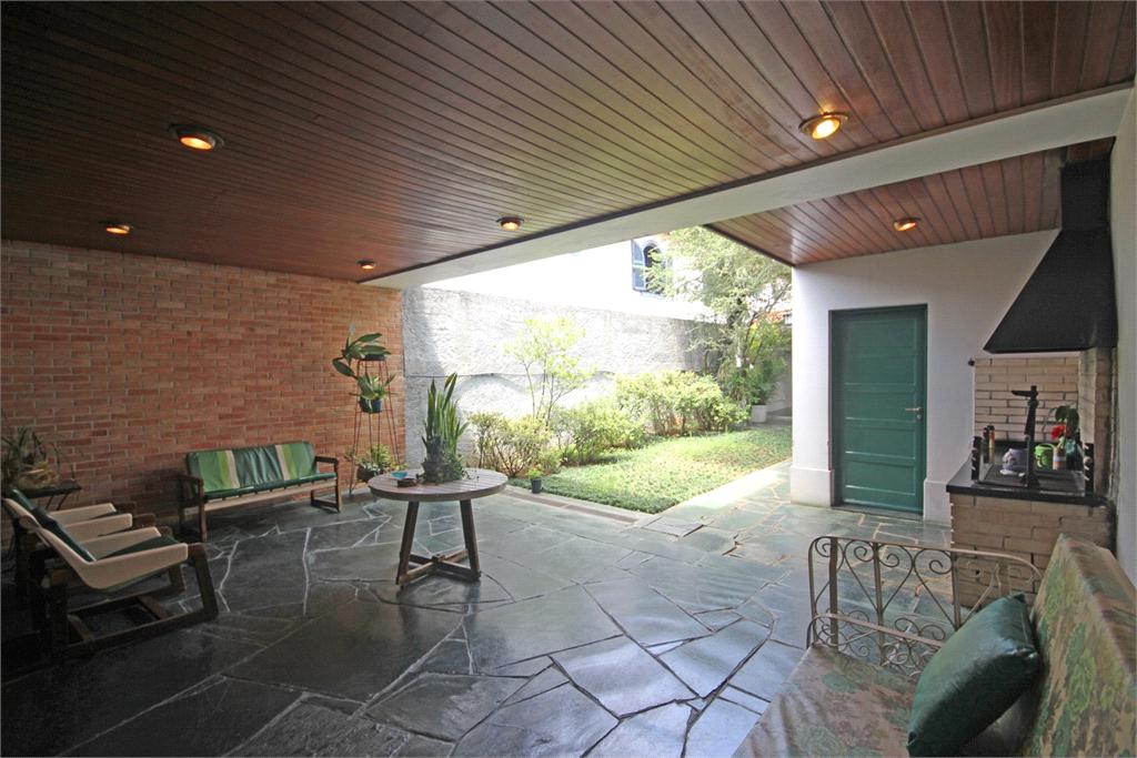 Venda Casa São Paulo Cidade Jardim REO362246 25