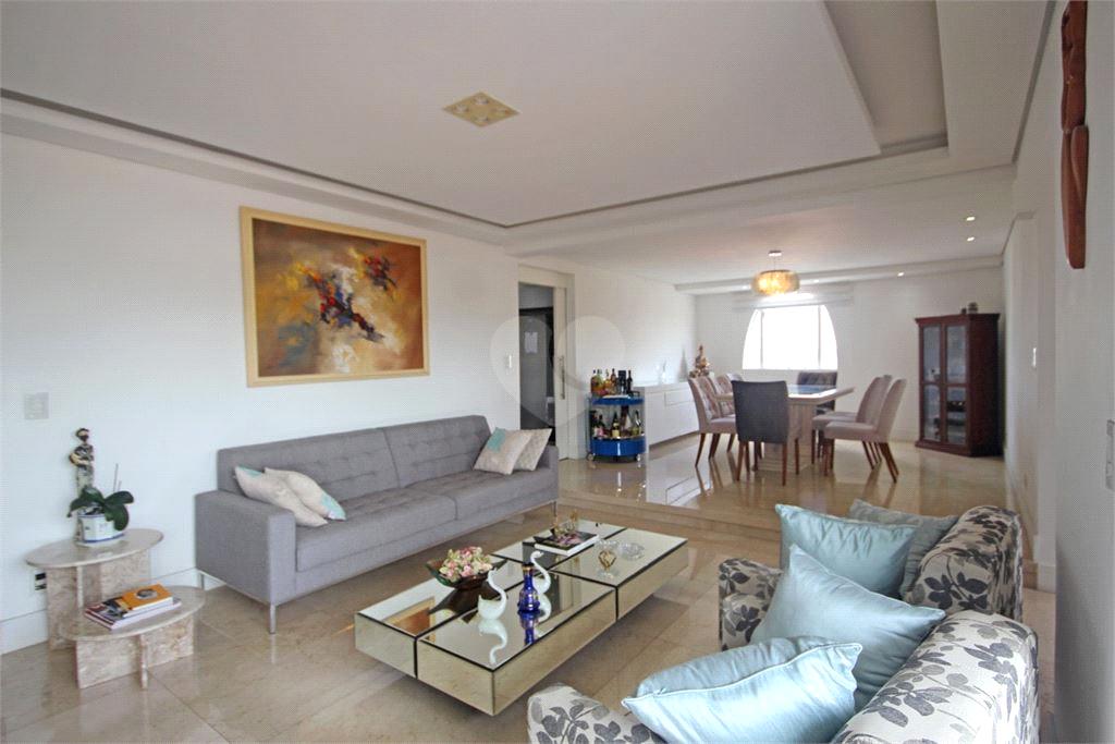 Venda Apartamento São Paulo Vila Madalena REO362444 32