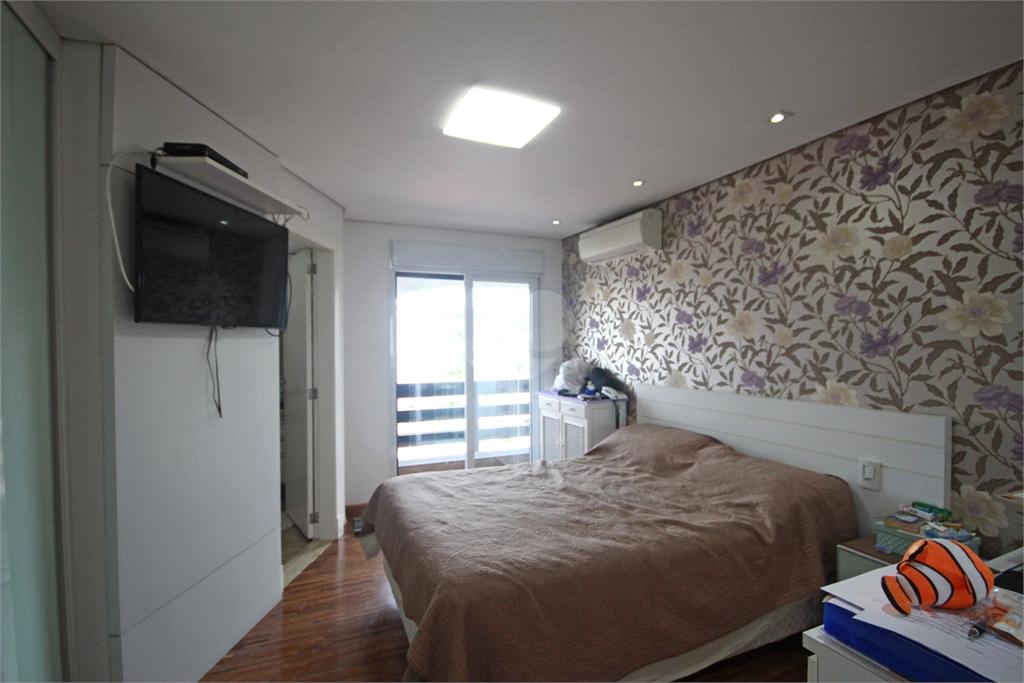 Venda Apartamento São Paulo Vila Madalena REO362444 15