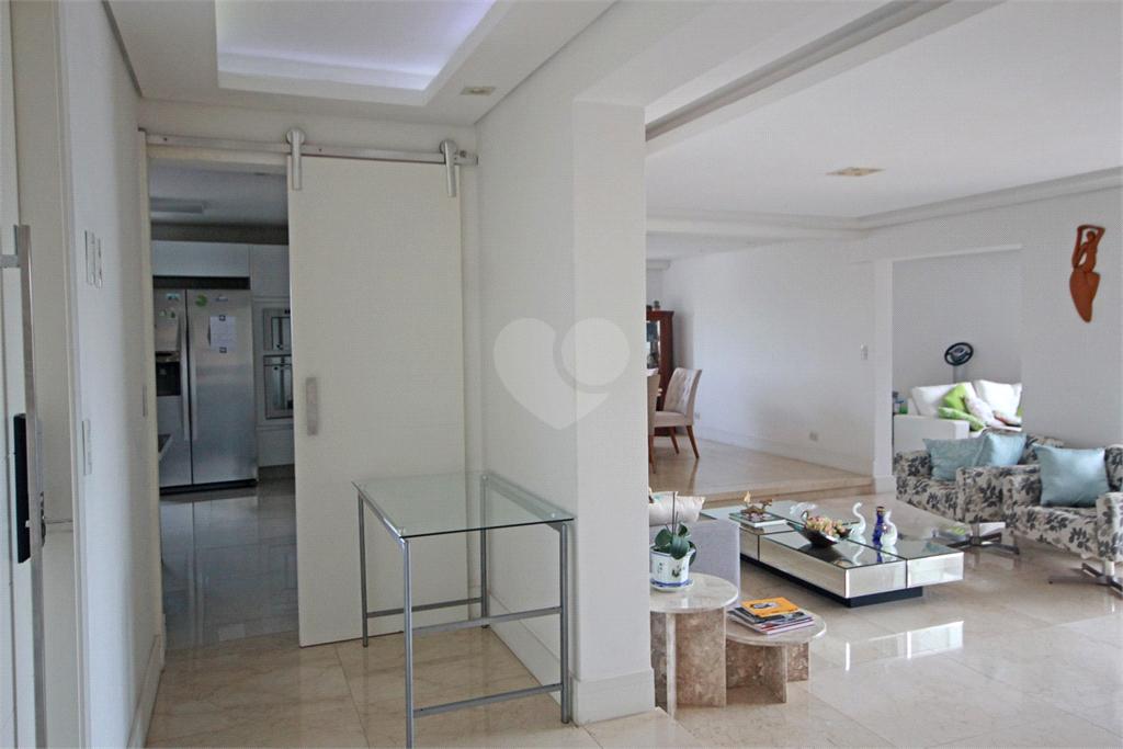 Venda Apartamento São Paulo Vila Madalena REO362444 14