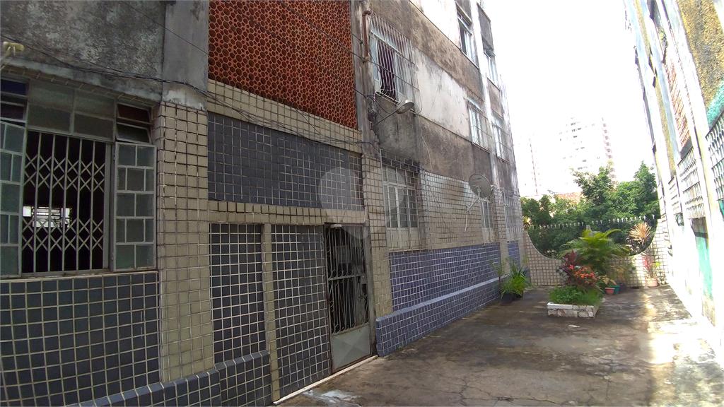 Venda Apartamento Salvador Brotas REO362495 15