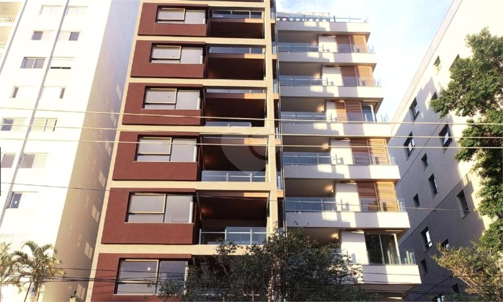 Venda Apartamento São Paulo Pinheiros REO362508 27