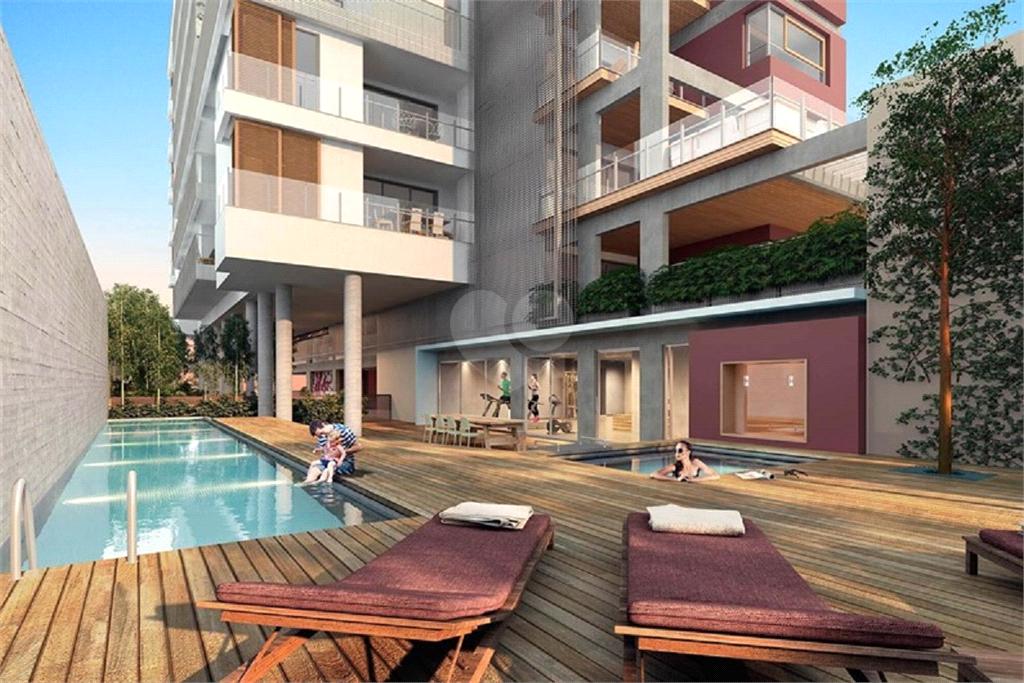 Venda Apartamento São Paulo Pinheiros REO362508 11