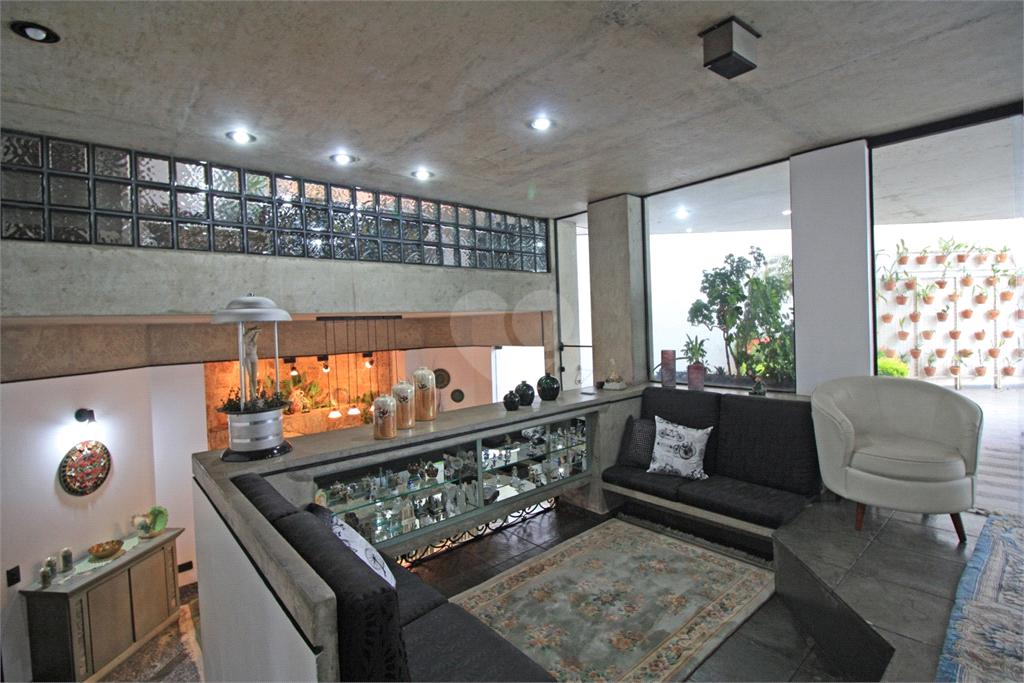 Venda Casa São Paulo Vila Madalena REO362543 6